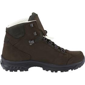 Hanwag Alta Shoes Bunion Men, erde